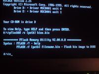 Kontroler promise PDC20375 - komputer nie bootuje z SATA