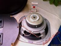 Wzmacniacz do tuby Sinus Live B25D (2 cewki po 100W RMS)