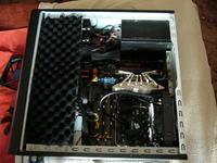 Chlodzenie gtx 460 gigabyte windforce 1gb