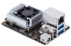 Nowy komputer jednopłytkowy od Asusa z modułem Coral