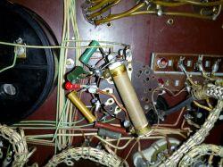 Tester lamp elektronowych - Röhrenprüf- und Meßgerät KK 51