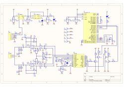 MeganeBT - BT audio z emulacją zmieniarki i obsługą wyświetlacza (CAN, CDC)