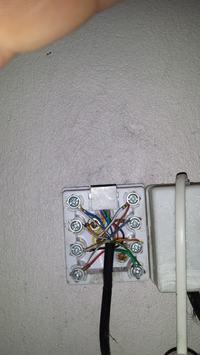 Problem z kablem UTP - Brak połączenia z routerem