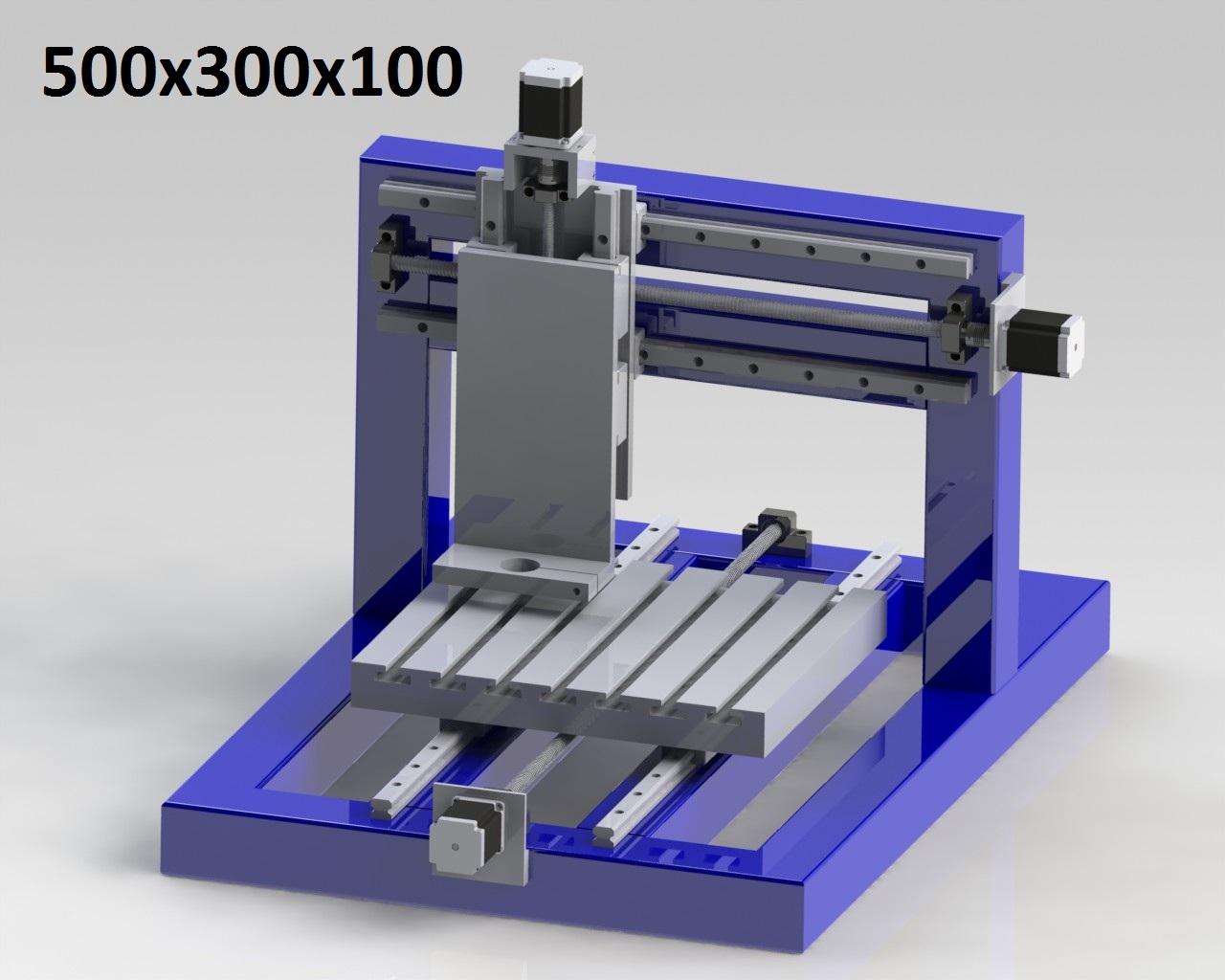 W Ultra Sprzedam] projekty frezarek, tokarki cnc - elektroda.pl PC18
