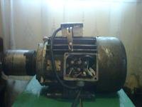 Silnik 1,1 kW jaki Kondensator