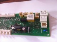 Pralka Siemens WM16S890EU/06 - jaki to rezystor?