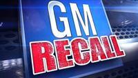 Błąd w oprogramowaniu poduszek powietrznych General Motors
