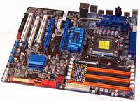[Sprzedam] ASUS P6T i7 LGA1366 3xSLI X58 + WiFi 5dBi/150Mbps!