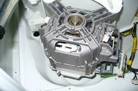 ARDO MINI QCP_E DC - sprawdzenie silnika