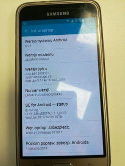 Telefonia VOIP - nie działa na smartphonie po aktualizacji softu