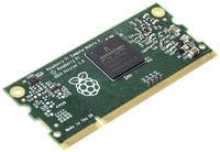 Raspberry Pi Compute Module 3 i Compute Module 3 Lite w sprzedaży!