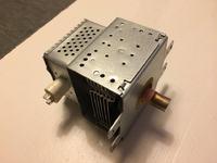 Mikrofalówka Whirlpool AMW 711 - error 5