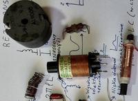 Niektóre zastosowania indukcyjności - #13 edu elektroda.pl