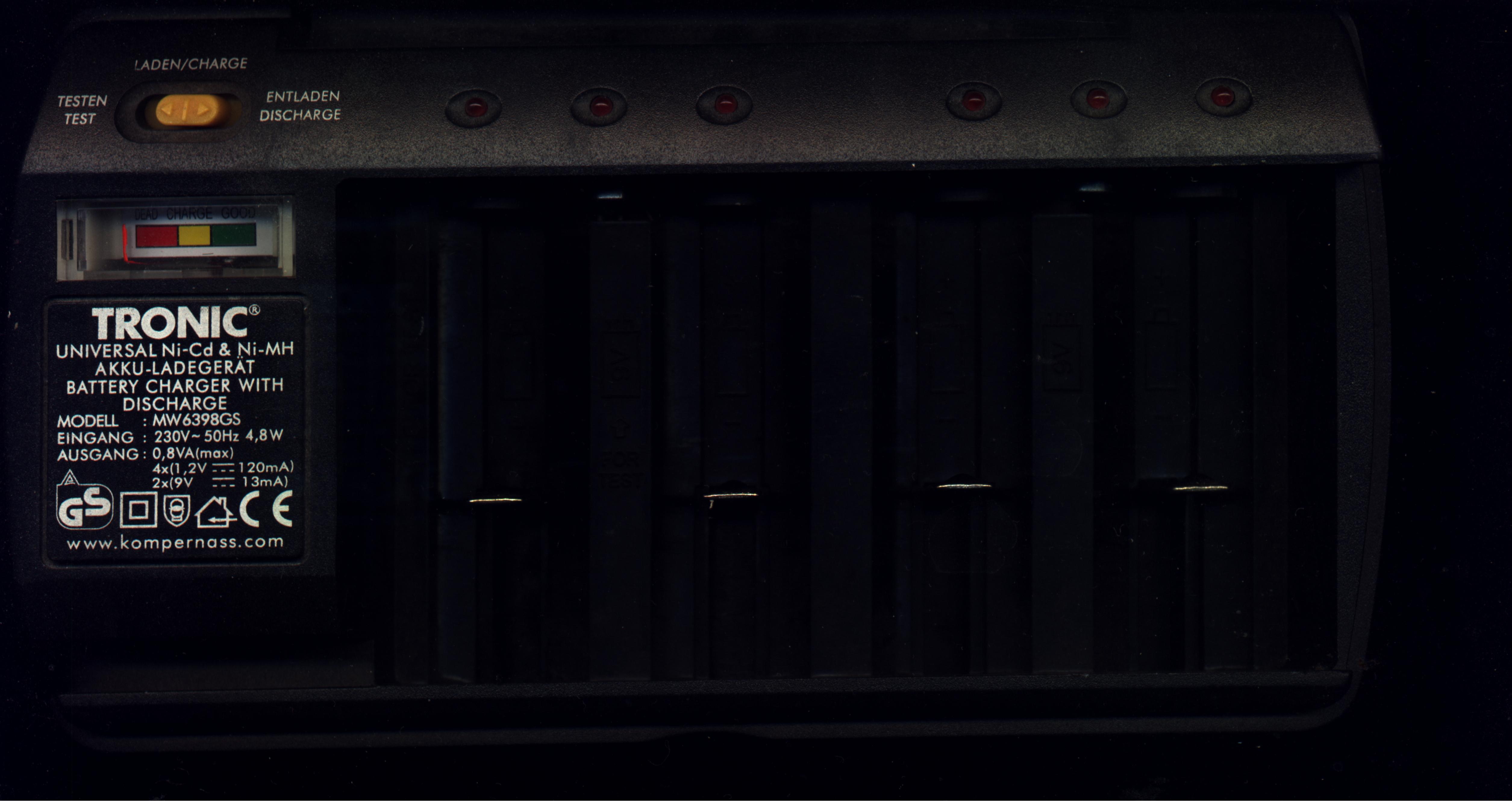 laptop asus k50ij  - regeneracja baterii