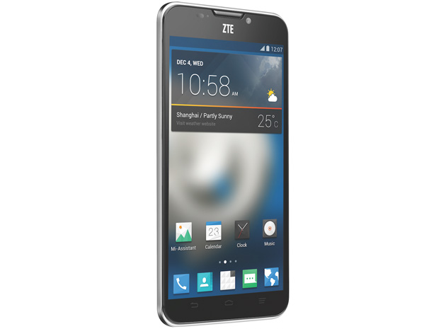 """ZTE Grand S 2 - 5,5"""" smartphone z Snapdragon 800 i Android 4.3"""