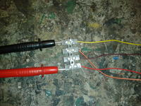 mała turbina o pionowej osi obrotu (vwat)