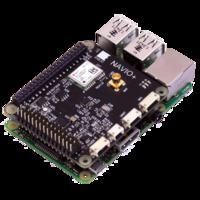 Navio+ Autopilot - shield z funkcją autopilota dronów dla Raspberry Pi