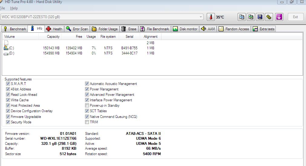 Acer Aspire One D257 - Zawiesza si� na 1-2min, brak reakcji.