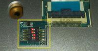 Vaio PCG-81212M  - Matryca LQ164M1LD4C jaki zamiennik?