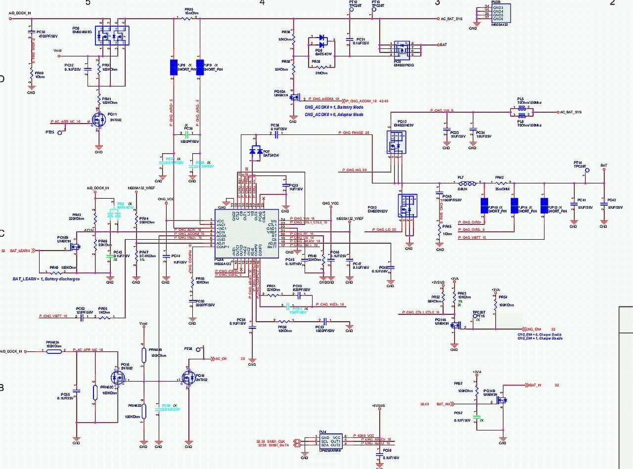 Asus 1201HA nie wykrywa baterii, brak ładowania elektroda.pl