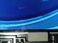 Samsung LE320D400 - Podzielony obraz