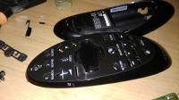 RMCTPH1AP1 - Uszkodzony pilot Smart Remote