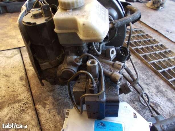 Seat Toledo 1L 2.0 16V ABF - ABS-masa b��d�w,brak komunikacji. Jak zdiagnozowa�?