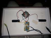 Przenośny mini głośnik bluetooth/mp3
