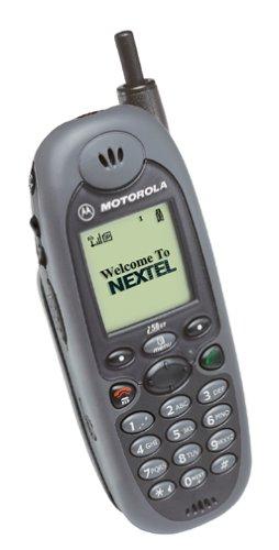 Instrukcja obs�ugi Motorola i58srg EN