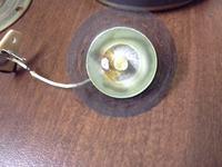 ONKYO SC-600 wymiana uszkodzonych wysokich