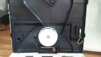 Lodówka Samsung RL56GWGIH1 - nie wyłącza się agregat