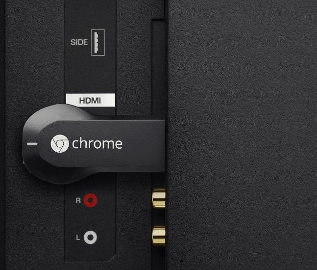 Co to jest Google Chromecast ? Czy odb�dzie si� bezkrwawa rewolucja na rynku tel