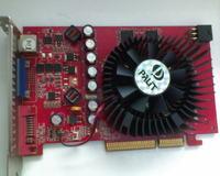 [Sprzedam] Palit GeForce 7300GT DDR3 Sonic OC 2-slotowy z Gwarancj�!