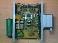 Falownik - sterowanie silnikiem indukcyjnym jak serwem