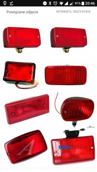 Ford Mustang 2012 - schmat lighting modification US -> EU