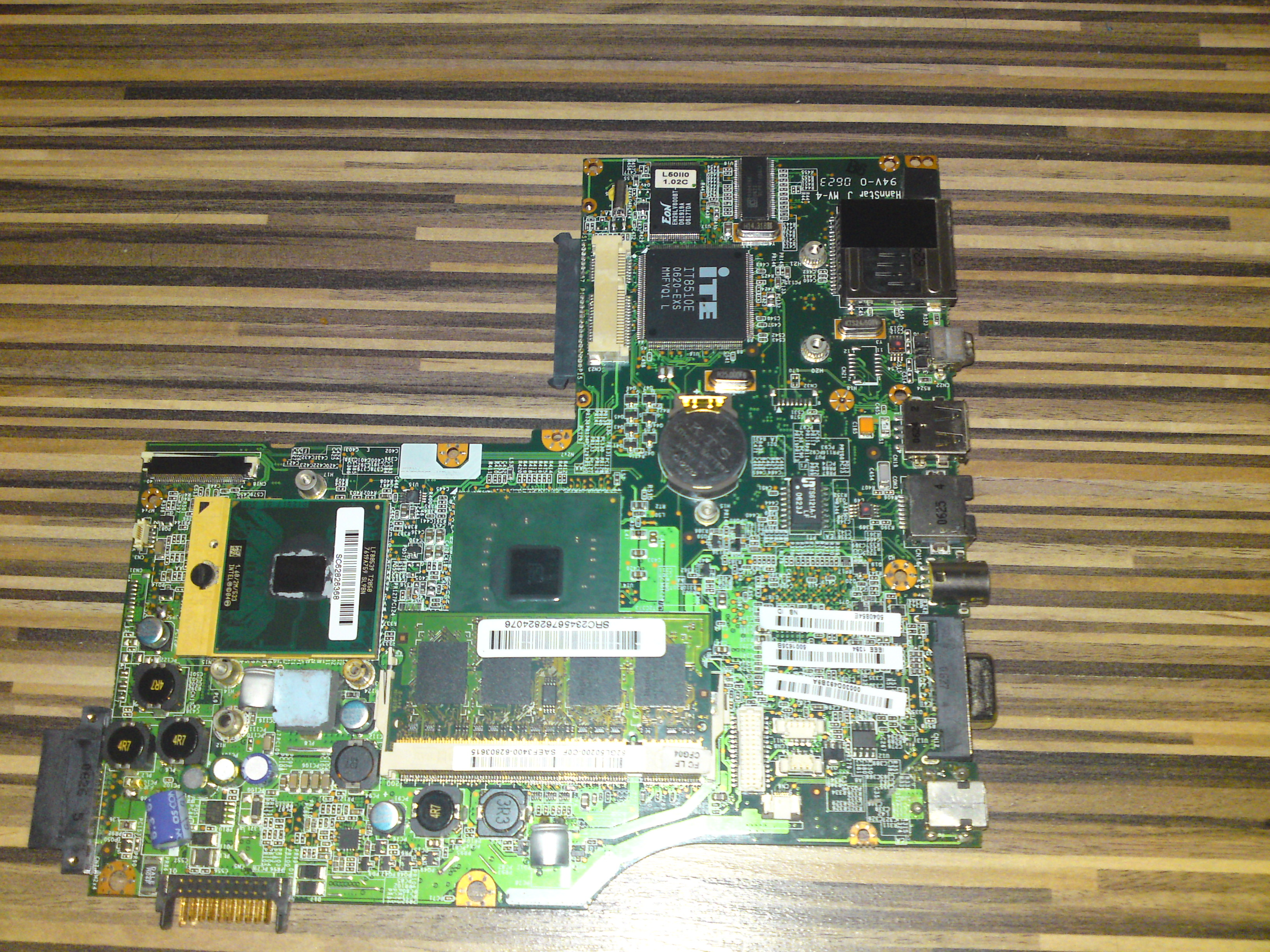 hannstar j mv-4 94v-0 motherboard specs