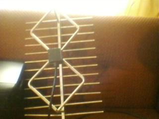 Zasięg MUX3 a antena siatkowa i kierunkowa