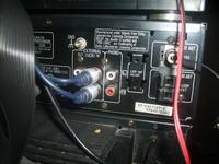 Technics sc-ch570 + subwoofer aktywny