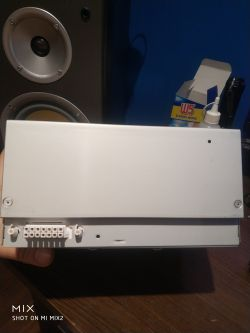 HP DCJ 5001-01P - Wyciągniecie pełnej mocy do zasilania zewnetrzych użądzeń