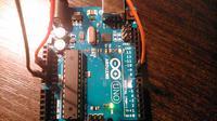 Arduino:Problem z serwami