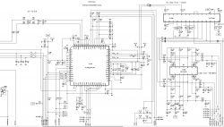E46 Business CD Blaupunkt - Podłączenie wejścia AUX