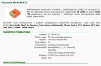 FAAC 414 - Dodatkowy radioodbiornik do centrali E 045