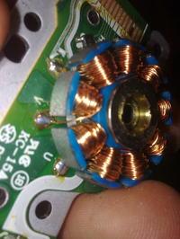 Silnik magnesowy od czego zacząć. Pytanie michala