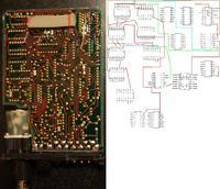 Jak zrobi� p�ytk� PCB ze zdj�cia?