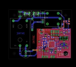 Zasilacz impulsowy na potrzeby IoT AC230/DC5V