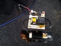 Hulajnoga elektryczna nie działa sterownik