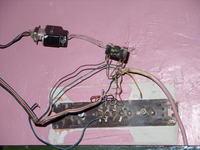 Domofon AKME - Urwana słuchawka - jak podłączyć?