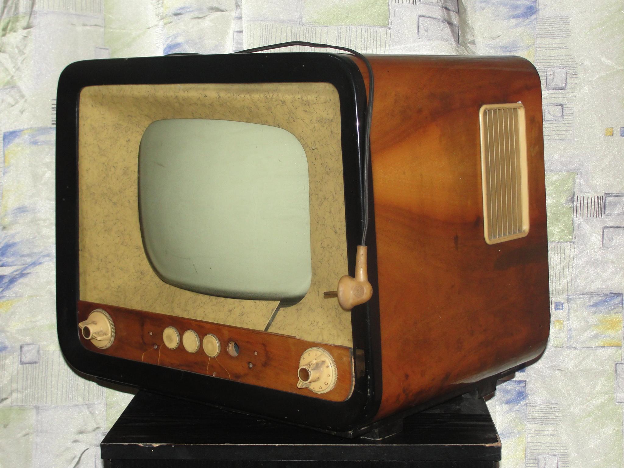 Znalezione obrazy dla zapytania telewizor neptun