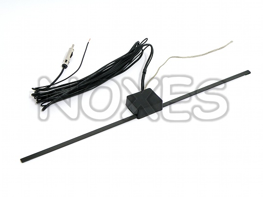 Bardzo dobra jak zamontować antene samochodową wewnętrzna - elektroda.pl XG22