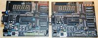 [Sprzedam] ZL2AVR - prosty zestaw ewaluacyjny dla AVR ATmega - 2szt.